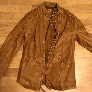 Big Chill Jackets & Coats - Faux Leather jacket
